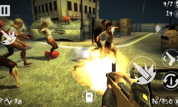 Call of Battlefield Ekran Görüntüleri - 2