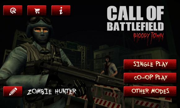 Call of Battlefield Ekran Görüntüleri - 1