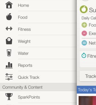Calorie Counter - Diet Tracker Ekran Görüntüleri - 2
