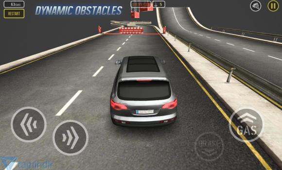 Car Drive AT Ekran Görüntüleri - 4
