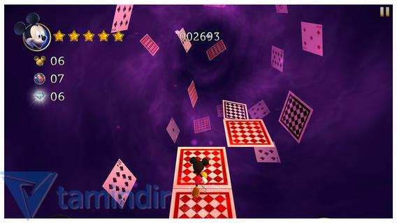 Castle of Illusion Ekran Görüntüleri - 3