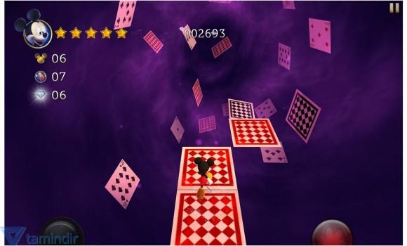 Castle of Illusion Ekran Görüntüleri - 2