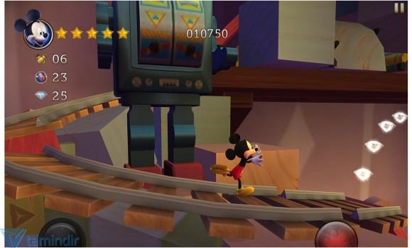 Castle of Illusion Ekran Görüntüleri - 1