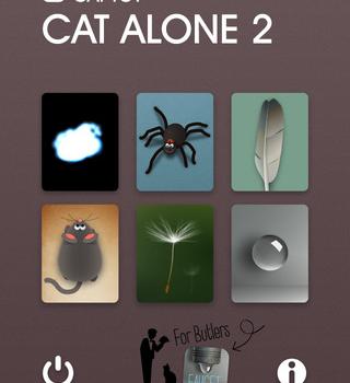CAT ALONE 2 Ekran Görüntüleri - 5