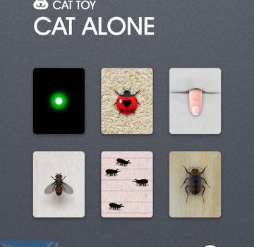 CAT ALONE Ekran Görüntüleri - 5