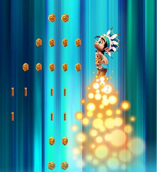 Caveman Jump Ekran Görüntüleri - 4