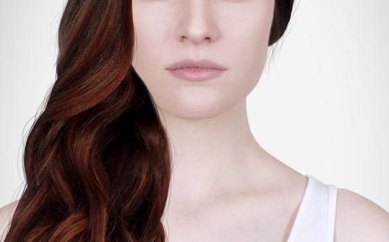 Celebrity Hairstyle Salon Ekran Görüntüleri - 5