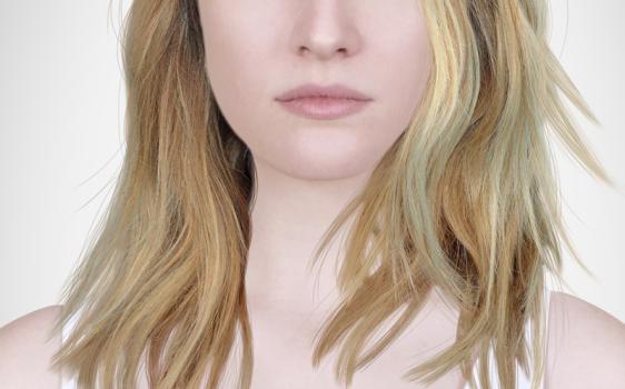 Celebrity Hairstyle Salon Ekran Görüntüleri - 1