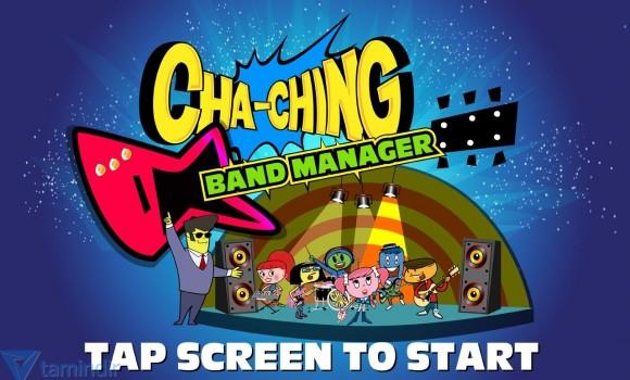 Cha-Ching Band Manager Ekran Görüntüleri - 4
