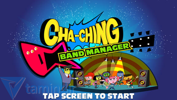 Cha-Ching Band Manager Ekran Görüntüleri - 5