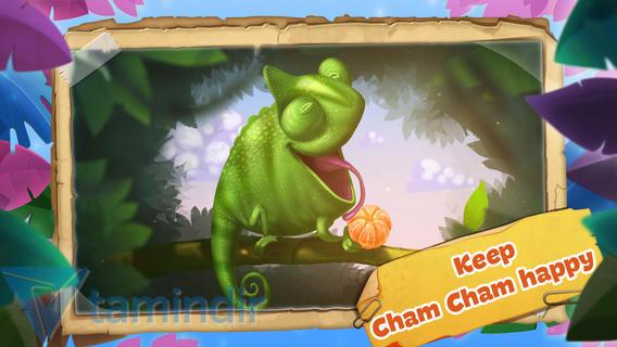 Cham Cham Ekran Görüntüleri - 4