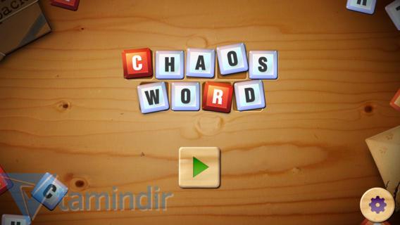 Chaos Word Ekran Görüntüleri - 5