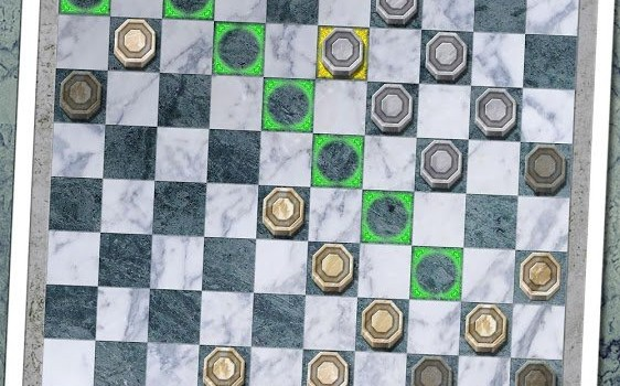 Checkers 2 Ekran Görüntüleri - 3