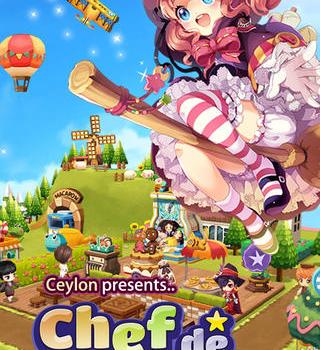 Chef de Bubble Ekran Görüntüleri - 5