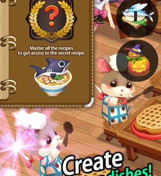 Chef de Bubble Ekran Görüntüleri - 2