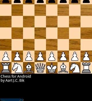 Chess for Android Ekran Görüntüleri - 4