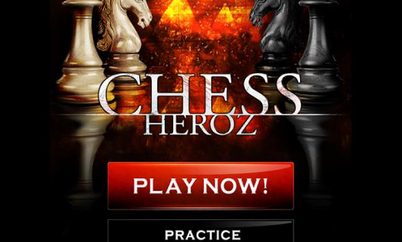CHESS HEROZ Ekran Görüntüleri - 5