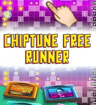 Chiptune Free Runner Ekran Görüntüleri - 5