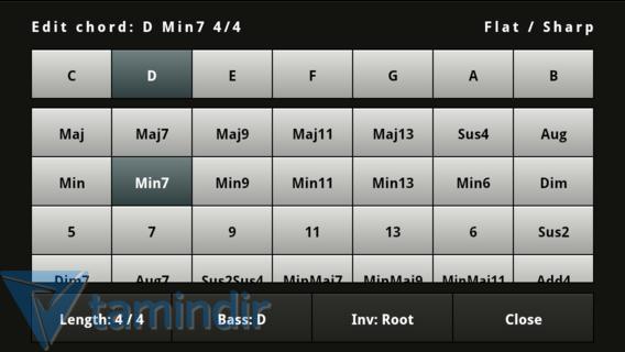 Chordbot Lite Ekran Görüntüleri - 4