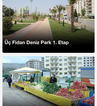 Çiğli Belediyesi Ekran Görüntüleri - 1