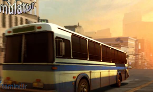 City Bus Driving 3D Ekran Görüntüleri - 4