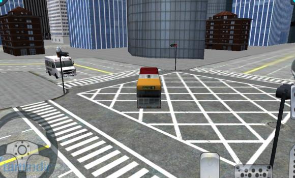 City Bus Driving 3D Ekran Görüntüleri - 1