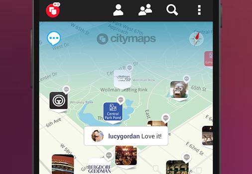 Citymaps Ekran Görüntüleri - 5