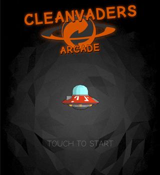 Cleanvaders Arcade Ekran Görüntüleri - 4