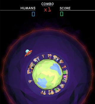 Cleanvaders Arcade Ekran Görüntüleri - 3