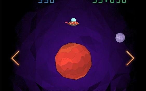 Cleanvaders Arcade Ekran Görüntüleri - 2