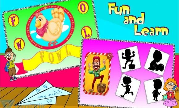 Çocuklar İçin 7 Eğitici Oyun Ekran Görüntüleri - 4