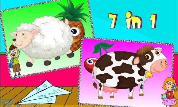 Çocuklar İçin 7 Eğitici Oyun Ekran Görüntüleri - 3