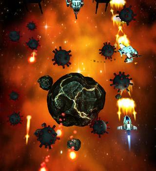 Cold Space Ekran Görüntüleri - 1