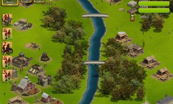 Colonies vs Empire Ekran Görüntüleri - 4