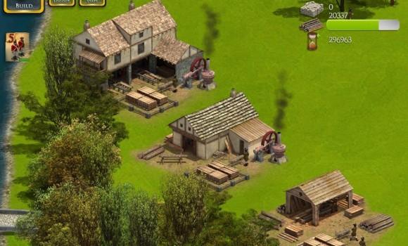 Colonies vs Empire Ekran Görüntüleri - 3