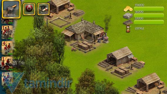 Colonies vs Empire Ekran Görüntüleri - 2