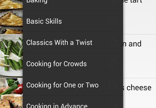 Cookery Course Ekran Görüntüleri - 3