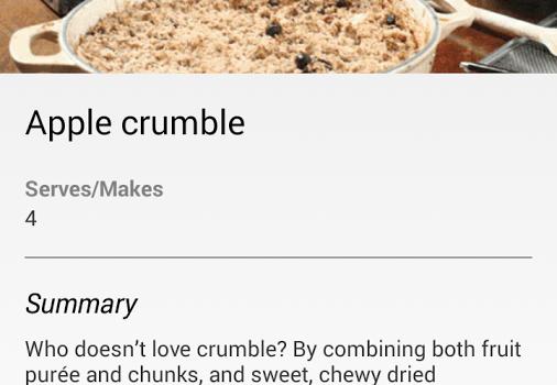 Cookery Course Ekran Görüntüleri - 1