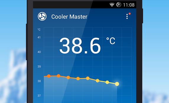 Cooler Master Ekran Görüntüleri - 3