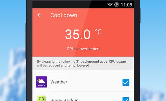 Cooler Master Ekran Görüntüleri - 1