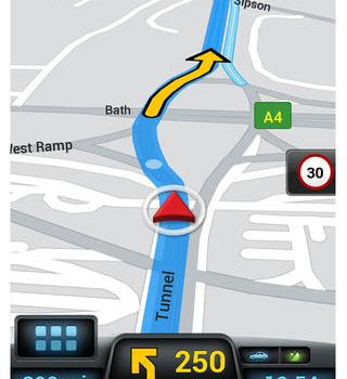 CoPilot™ GPS Ekran Görüntüleri - 1