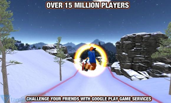 Crazy Snowboard Ekran Görüntüleri - 1