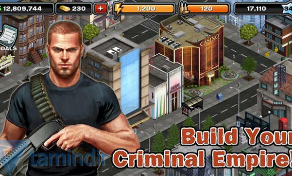 Crime City Ekran Görüntüleri - 5