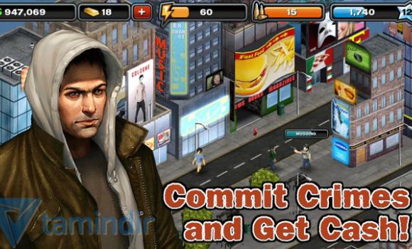 Crime City Ekran Görüntüleri - 4