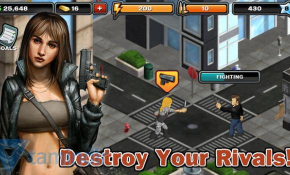 Crime City Ekran Görüntüleri - 3