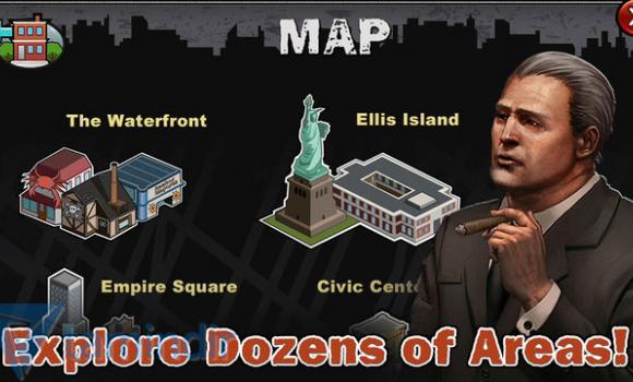 Crime City Ekran Görüntüleri - 2