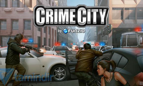 Crime City Ekran Görüntüleri - 1