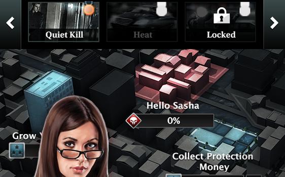 Crime Inc. Ekran Görüntüleri - 4