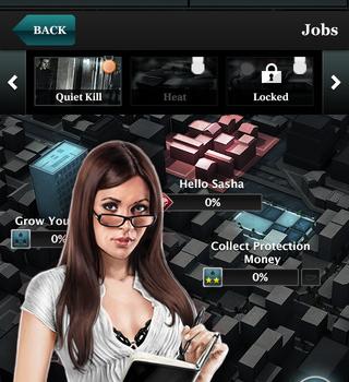 Crime Inc. Ekran Görüntüleri - 3