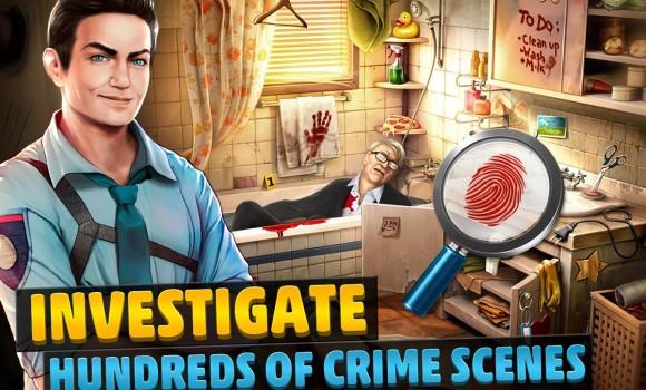 Criminal Case Ekran Görüntüleri - 5